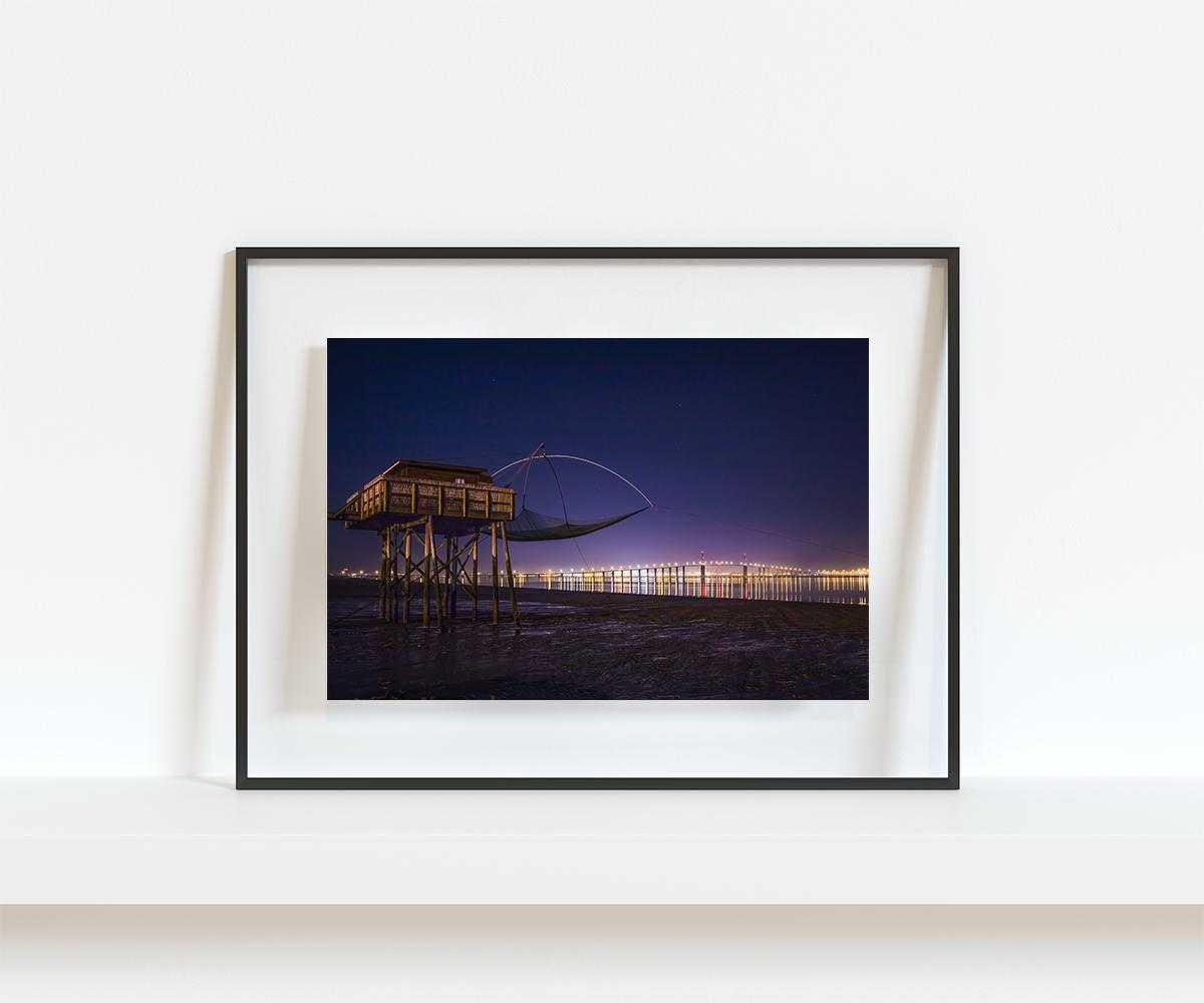 Cabane de pêche – Saint Nazaire 4