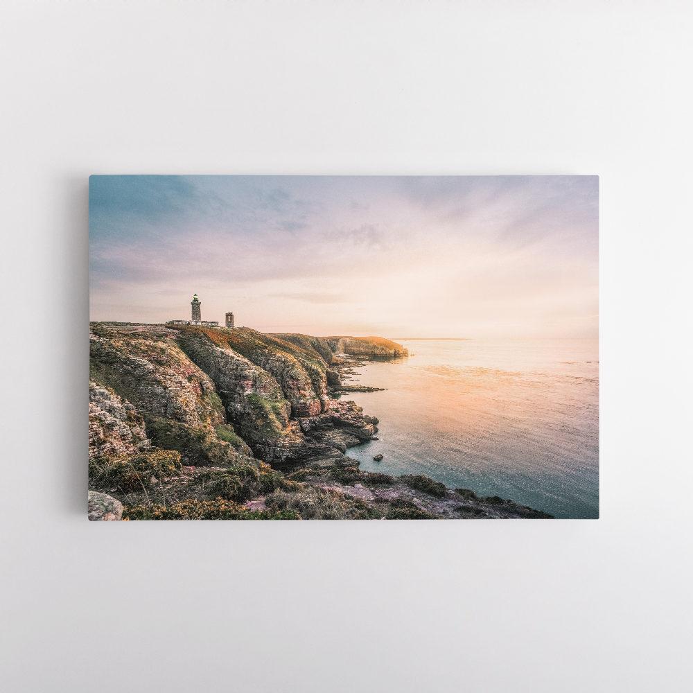 Cap fréhel – Le phare2