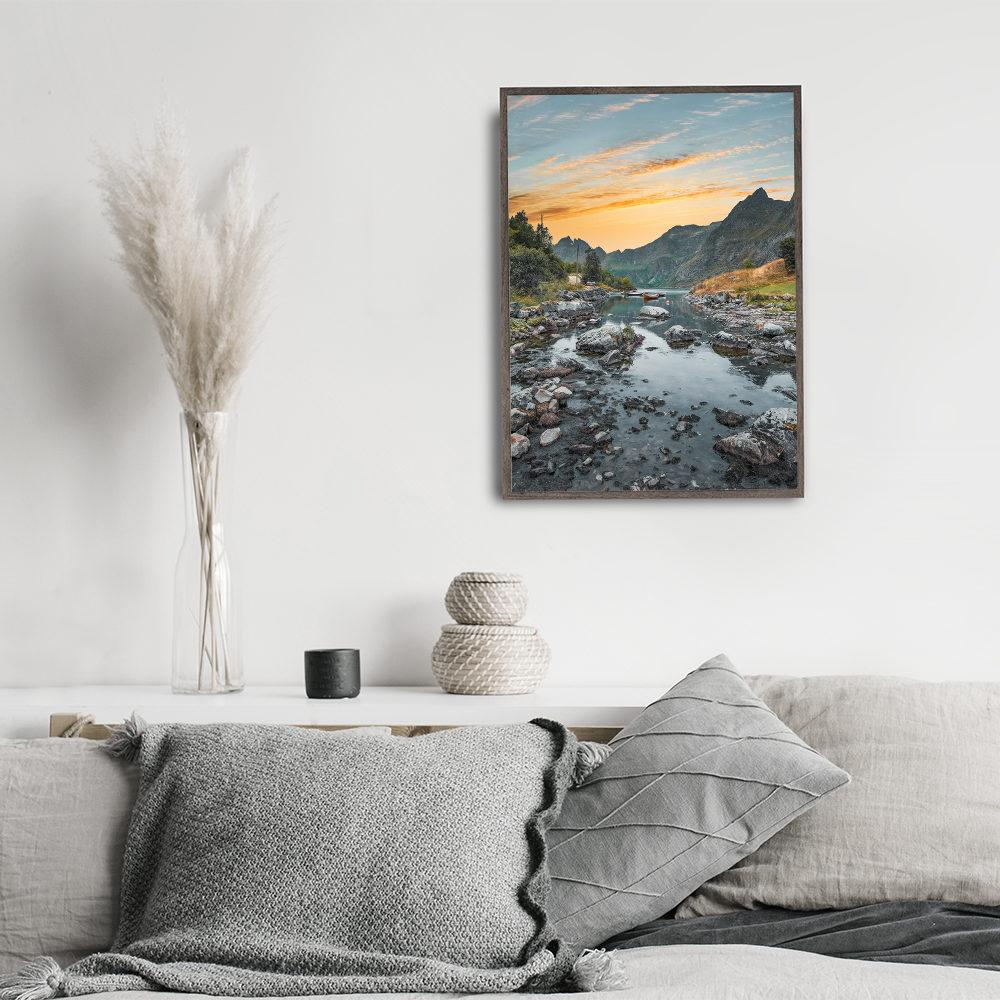 Å – Îles Lofoten