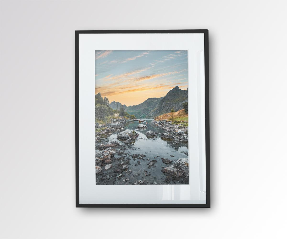 Å – Îles Lofoten 3